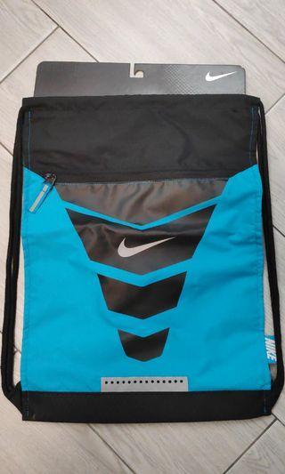 Nike Team 袋 鞋袋 Gym Running Hiking跑步 行山 背包