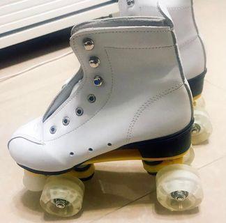 溜冰鞋四輪雙排⛸