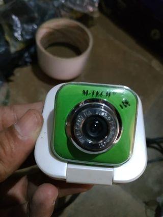 Webcam Kamera PC