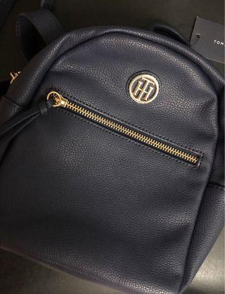 Tommy Hilfiger backpack (Navy)