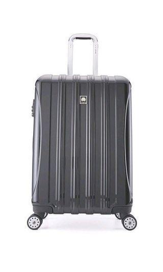 Delsey 27吋 硬行李箱