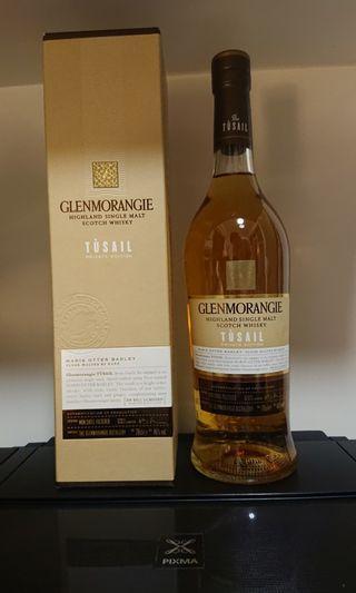 Glenmorangie Tùsail Single Malt Scotch Whisky