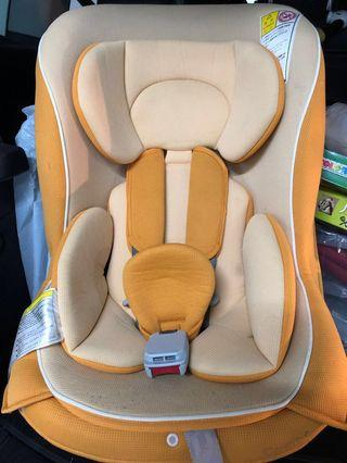 Combi Car Seat - Coccoro S $180
