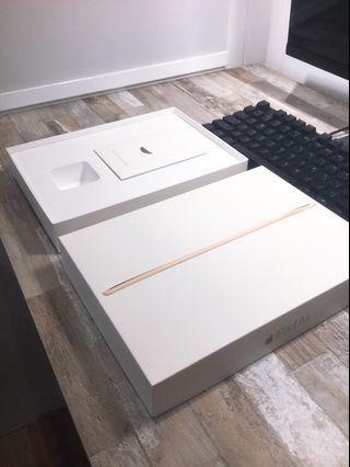 Apple iPad Air 2 128G 金色