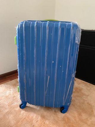 #MRTKD Branded Medium Luggage Bag