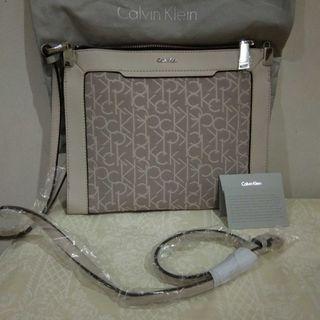 authentic Sling Bag Calvin Klein