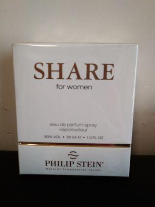 全新Philip Stein SHARE for women