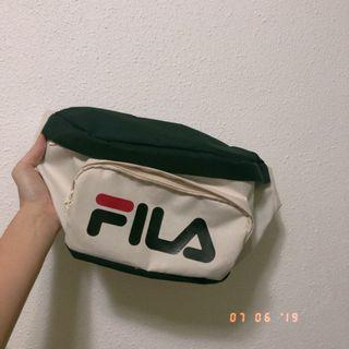 Authentic Fila Fanny Pack