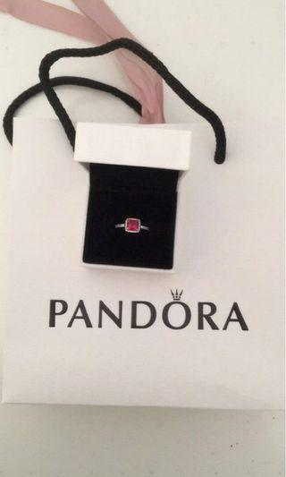Pandora Ring [REDUCED PRICE]