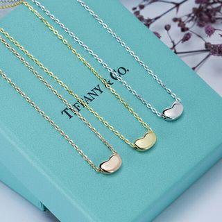 Tiffany 蒂芙尼 豆果乃萬物之源