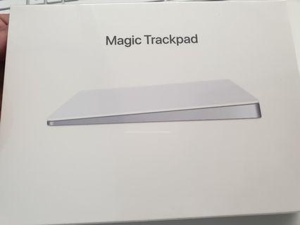 New Sealed - Apple Magic Trackpad 2