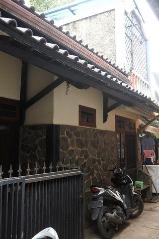 Dijual Rumah Kelapa Dua Depok (+ SHM dan Perabot)