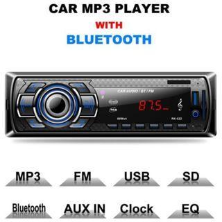 MP3 CAR STEREP PLAYER