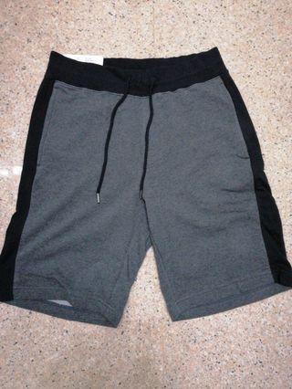 Uniqlo Jersey Easy Jogger Shorts