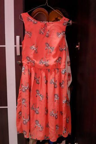 Dress Cute PINKY GIRL NEW