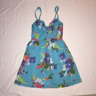 Hollister Betty Dress