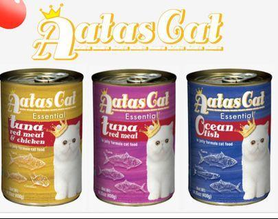 Aatas Cat