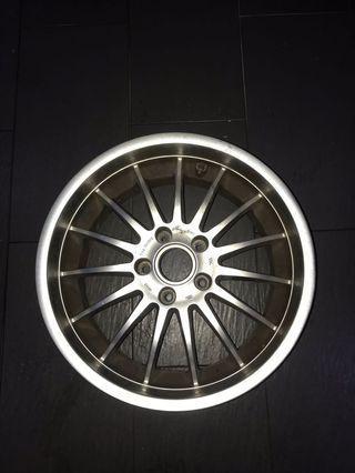 """Breyton Magic 18"""" wheels for BMW"""