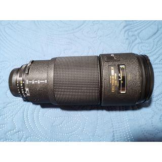 Nikon AF Nikkor 80-200mm F2.8 D FX