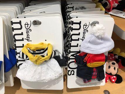 快閃 日本 代購 Disney Store 迪士尼 NuiMOs 衫仔