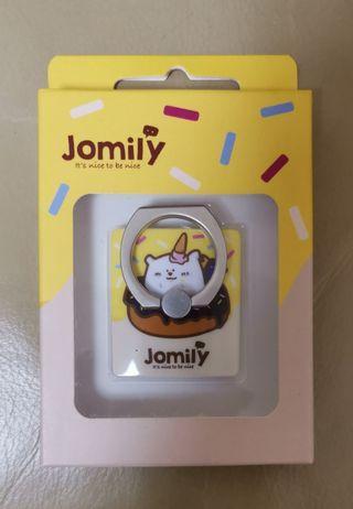 Jomily手機指環