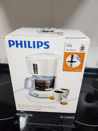 Daily Collection Philips Coffee Maker