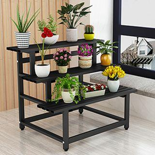 Limited Stock Metal Plant Rack Suitable for outdoor