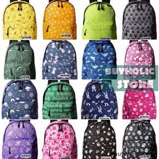 日本直送🇯🇵 OUTDOOR 小童背嚢 Kids backpack
