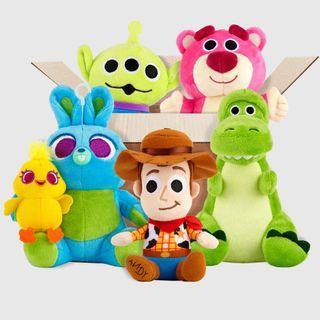 Toy Story 4 Bluetooth Speaker
