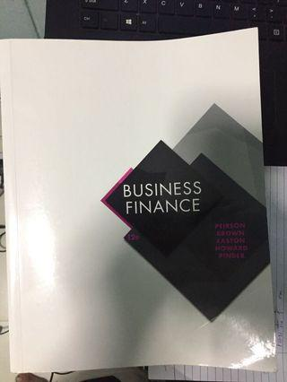 🚚 Business finance (bus 286, bus288)