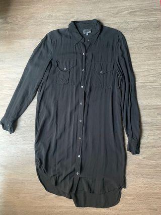 Wilfred Free Shirt Dress