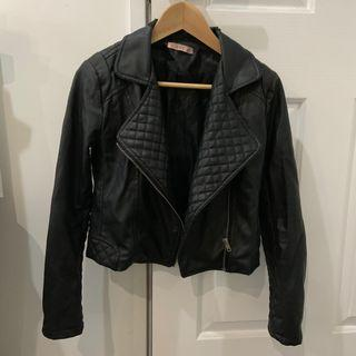 Supre Leather Jacket
