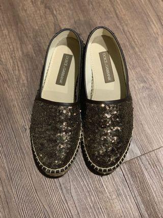 AUTHENTIC DOLCE & GABBANA SHOES