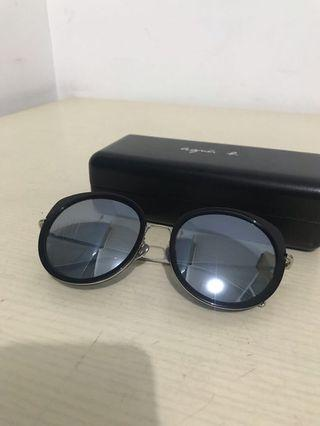 Agnes B sunglasses