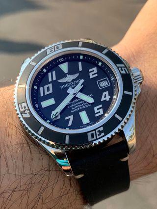 {CHEAPEST & REDUCED} BREITLING SUPEROCEAN 42MM