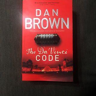 🚚 Dan Brown: The Da Vinci Code