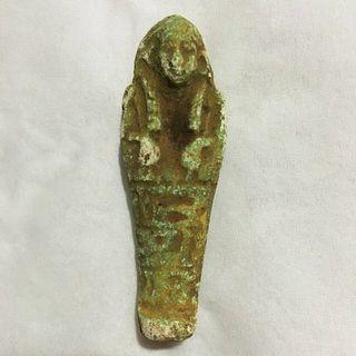 Egyptian Ushabti (Mummy)