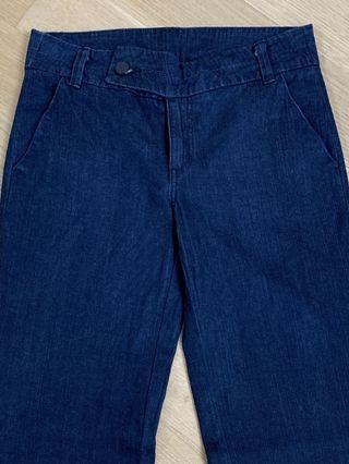 Tory Burch Trouser Jeans