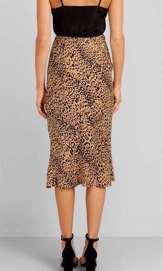 Kookai Jaguar Skirt (36) BNWT