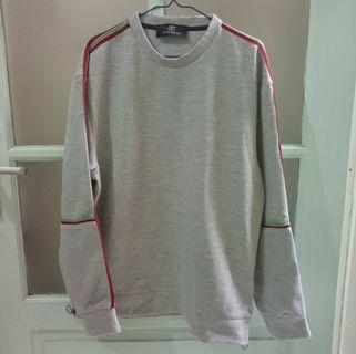 Crewneck (sweater line)