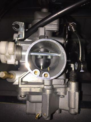 Yamaha LC135 V1 Carburetor