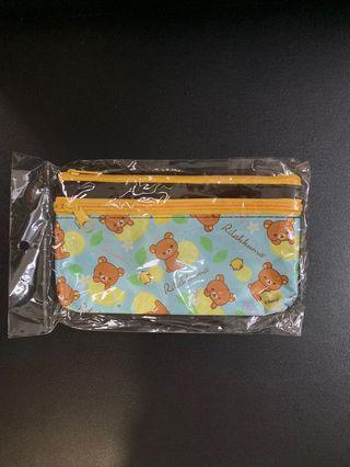 🚚 Rilakkuma small bag for kids