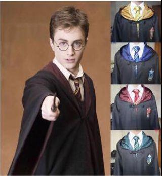 Harry Porter Costume