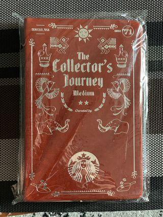 Starbucks The Collector's Journey (Medium)