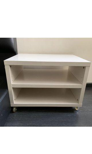 Tv console/ bedside table