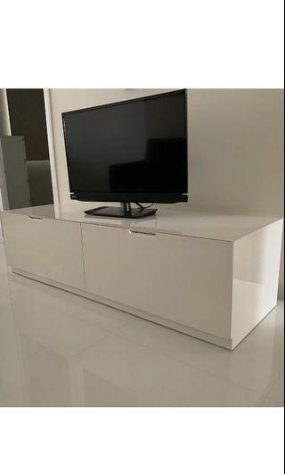 🚚 TV Console