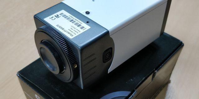700TVL CCD BOX CAMERA