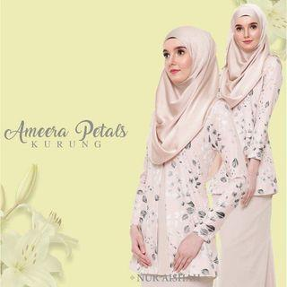 Ameera petal kurung by nuraishah gallery