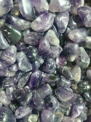 紫水晶(100g)