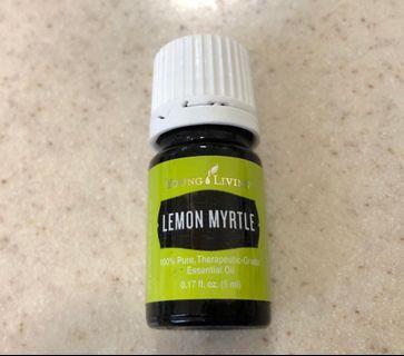 🌿全新 Lemon Myrtle 5ml  Young living